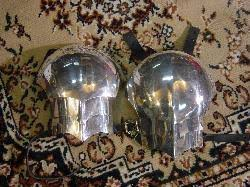 Lightweight Fencing Helm